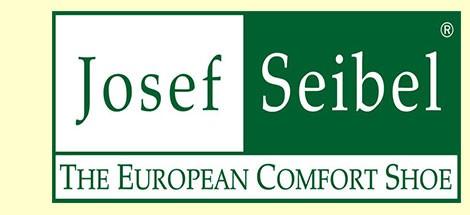 Josef SeibelImmer mehr Menschen sind von dersportlich orientierten Kollektion für Damen und Herrenmit Sandalen, Clogs, Halbschuhen und Stiefeln für Beruf und Freizeit begeistert.