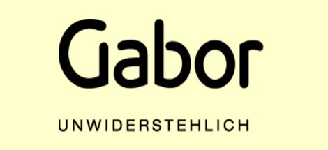 GaborDie Marke Gabor vereint den Anspruch an Passform, Qualität und Mode, der sich durch die gesamte Kollektion zieht.
