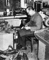 Schuh Reparaturen